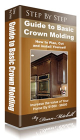 Guide To Crown Molding
