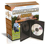 Woodworking for home