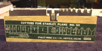 StanleyNo.50Plane3 Stanley No. 50 Light Combination Plane