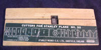 StanleyNo.50Plane4 Stanley No. 50 Light Combination Plane