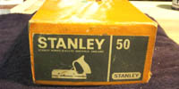 StanleyNo.50Plane7 Stanley No. 50 Light Combination Plane