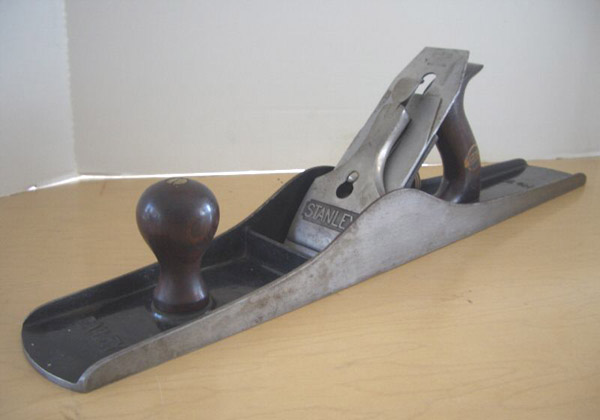Stanley Hand Plane Replacement Parts : Stanley no jointer plane handplane central