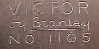Stanley Victor No. 1105 Jack Plane