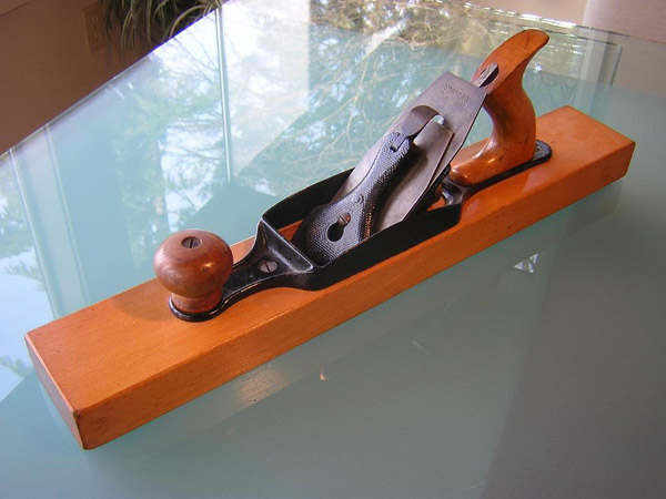 Stanley Hand Plane Replacement Parts : Stanley no fore plane handplane central